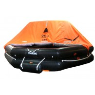 CRV LIFERAFT A15 THROWOVER