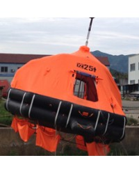 NINGBO ASIAN F.R.P MANUFACTURING LIFERAFT