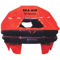 SOLAS SELF RIGHTING LIFERAFT ASR-25 PERSON