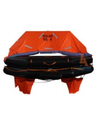 SEA AIR ATOB-15-16 PERSON THROW OVERBOARD