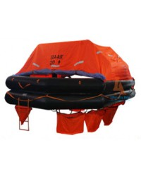 SEA AIR ATOB-20-25 PERSON THROW OVERBOARD