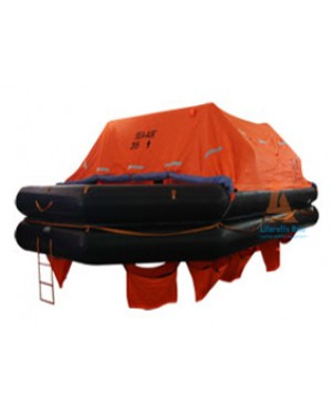 SEA AIR ATOB-30-35 PERSON THROW OVERBOARD