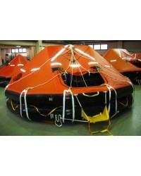 Life Raft & Lifeboat Repair Services in Indonesia
