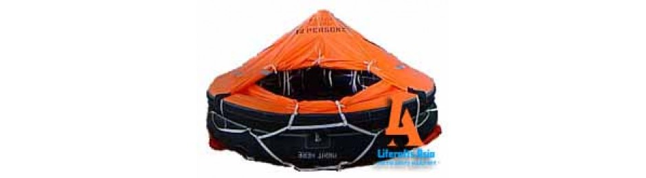 Life Rafts For Traning