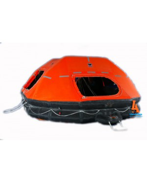 VIKING Liferaft 35 DKF+