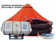 Youlong Liferafts - Shang