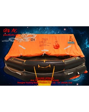 Youlong Liferafts KHA-6 Throw-over Board