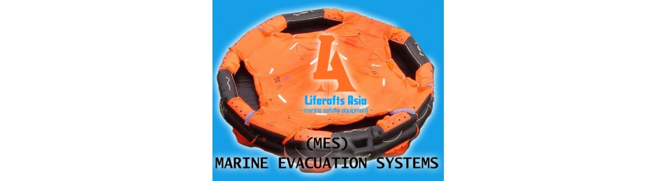 Marine Evacuation System