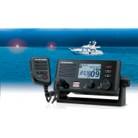 Marine VHF RADIOTELEPHONE Model FM-4800