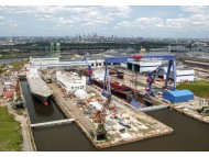 Philly Shipyards to Build
