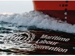 IMO Secretary-Force of Maritime Labour Convention