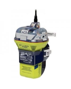 ACR GlobalFix PRO GPS EPIRB Cat II
