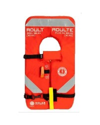 Mustang 4-One Adult SOLAS Life Jacket-PFD