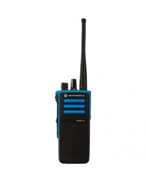 Motorola DP4401Ex ATEX Portable Two-way Radio