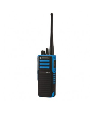 Motorola DP4401Ex Ma- M1 ATEX Portable Two-way Radio