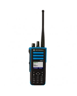 Motorola DP4801Ex Ma- M1 ATEX Portable Two-way Radio