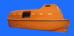Lifeboats service, inspection