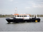 Osiris Projects Launches New Survey Vessel