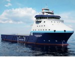 Tidewater orders Wärtsilä designed MPSV in Turkey