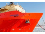 Remontowa Shipbuilding delivers PSV GEMSBOK