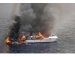16 Rescued From Burning Luxury Yacht Off Cairns