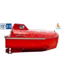 Fassmer-Marland Lifeboats