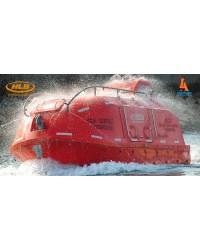 Hyundai Lifeboats