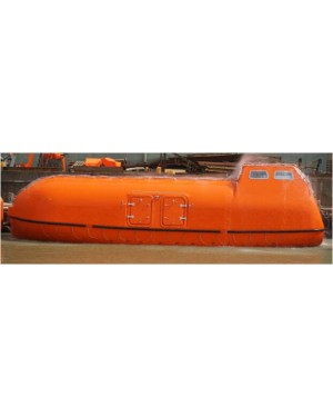 TOTALLY ENCLOSED LIFEBOAT 22-150 PERSON