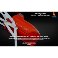 FREE FALL LIFEBOAT 30 PERSON - FIRE PROTECTED TYPE SOLAS