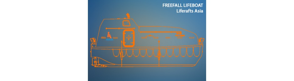 Freefall Lifeboats