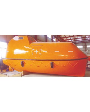 Ningbo Asia F.R.P Boat Manufacturing - Totally Enclosed Lifeboat