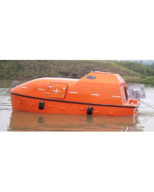 TOTALLY ENCLOSED LIFEBOAT 5.0C/F - 6.5C/F