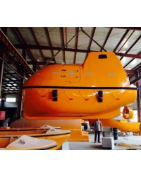 Jual Lifeboat Solas - Totally Enclosed Lifeboat