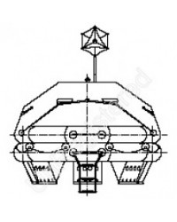 HAINING Liferaft - HNF-A06 RAFT CCS