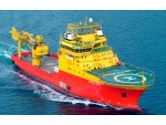 Reach Subsea charters 'Edda Fonn'