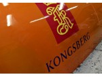 Kongsberg maritime engineering pens gina krog fso supply deal