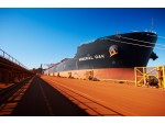 Iron Ore Keeps Capesize Rates High