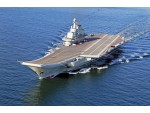 China has started building its own aircraft carrier