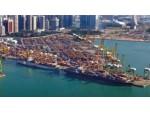 Singapore Leads in Fleet Value per Capita