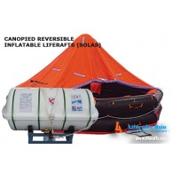 LIFERAFT SOLAS 50 PERSON - Liferafts Asia