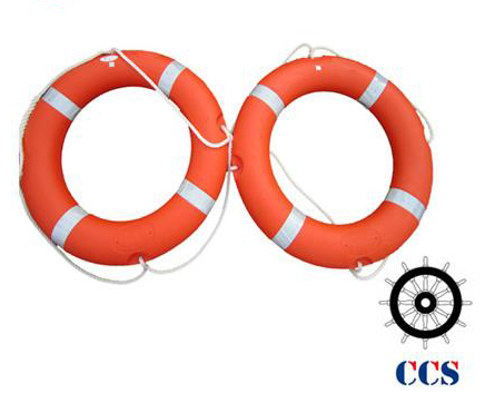 Ring Buoy - Marine lifebuoy ring