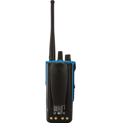 Motorola DP4801Ex Ma- M1 ATEX Portable Solas Two-way Radio