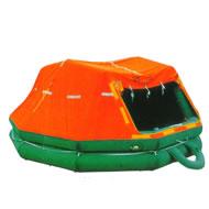 FUJIKURA Life raft FRN-SV-R