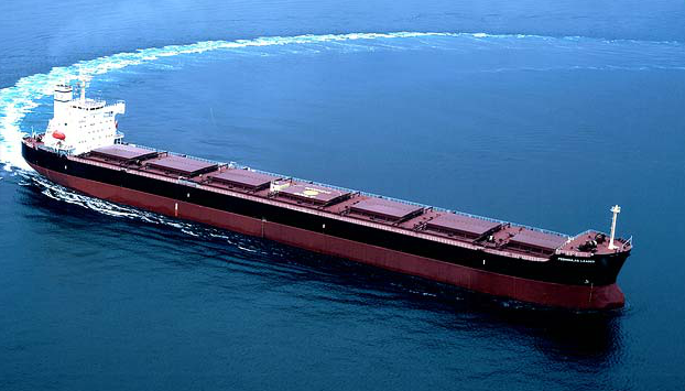 Safe Bulkers Sells and Leases Back Kamsarmax Quartet
